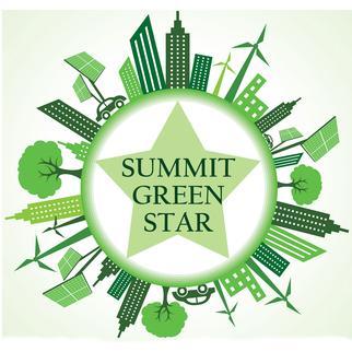 Summit Green Star